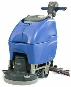 Numatic Twintec Scrubber Dryer TT3450S Mains Operated