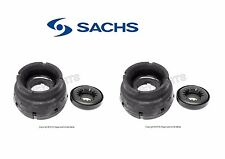 PAIR For VW MK4 Jetta Golf Beetle Audi TT Front Strut Mount Bushing Bearing Set