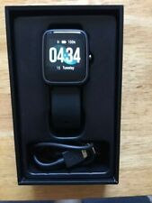 Willful Smart Watch for Android and iOS Phones Compatible iPhone Samsung