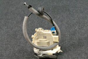 Audi Tt 8S A1 8X A3 8V Door Lock Front Right VR 8X1 837 016/8X1837016