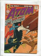ATOM #37 - INTRODUCING MAJOR MYNAH! - (8.0) 1968