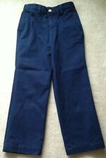 Vineyard Vines Boys Size 6 Navy Chino Pant