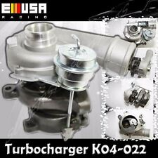 K04-022 Turbo for 99-02 Audi TT AMU APX/99-03 S3 AJH AMK Engine 1.8T