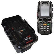 BNIB Sonim XP3.20 Sentinel in Black Factory Unlocked 2G GSM