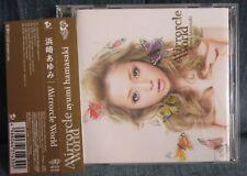 Ayumi Hamasaki 浜崎あゆみ Mirrorcle World single Jacket B GUC J-pop Jpop 2008