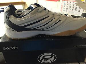 Oliver Squash Shoe