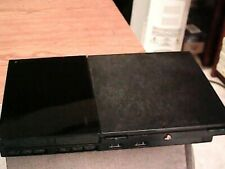 New listing Ps2 console with box, controller and manual in mint condition and Free shipping!