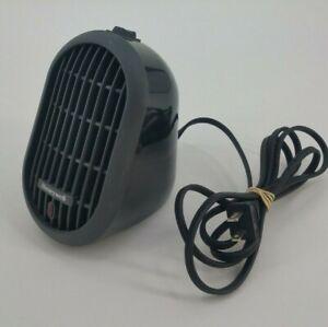 250 Watts Honeywell Heat Bud Electric Heater Compact Small Space Saver HCE100B