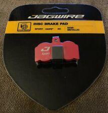 Jagwire DCA019 Hope XC 4 Piston Compatible MTB Hydraulic Disc Brake Pads  - NEW