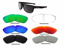 Galaxy Replacement Lenses For Oakley Crossrange Sunglasses 6 Pair Special Offer!
