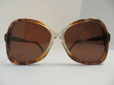 Vintage Aviator Embassy Usa Sunglasses Tortiose With New Sunlenses