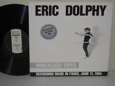 ERIC DOLPHY - Unrealized Tapes ~WEST WIND 16 [M] ** LAST RECORDING 1964 ** >RARE