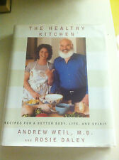 The Healthy Kitchen : Recipes for a Better Body, Life, and Spirit by Andrew#3175