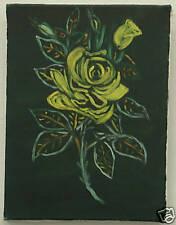 Yellow rose of Iowa