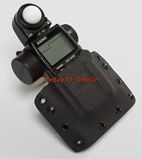 NEW Custom Kydex Holster/Case for Sekonic L-558R 558 R Light Meter Photo Studio