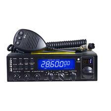 CRT Superstar SS 6900 transceiver versión v6 - 10m banda AM/FM/ssb/cw
