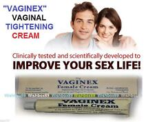 Vaginex Female Cream For Tightening Vagina Muscle And Aid Vaginal Contraction