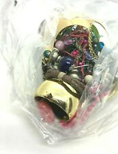 BROKEN Craft Costume Jewellery Bundle Job Lot Allsorts