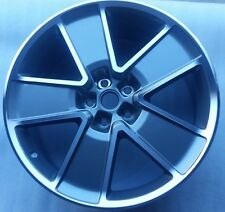 """21"""" Wheel for 2012  2013 2014 Camaro *NEW* 5549 *FRONT*"""