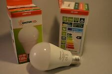 LED Birne 13W = 1300lm  E27  warmweiß 2900K  ( entspricht ca. 88 W Glühbirne )