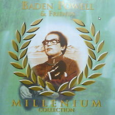 Baden Powell & Friends Millenium Collection (Samba Triste, Berimbau) 2000 DCD