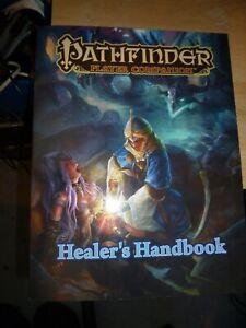 Pathfinder Player Companion HEALERS HANDBOOK Paperback 9781601259141 - 46616