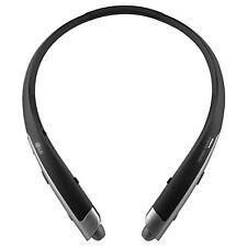 LG Tone Platinum HBS-1100 Silver Wireless Headset