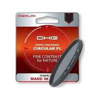 Marumi 72 mm DHG Circular Polarizing Threaded 72mm Filter DHG72CIR