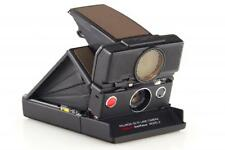 Polaroid SX-70 Land Camera Supercolor Autofocus Model 2 Grey Finish // 30445,1