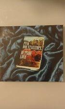 PINK MOUNTAINTOPS - OUTSIDE LOVE  - DIGIPACK CD