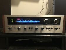 Pioneer Sx-990 Vintage Stereo Receiver