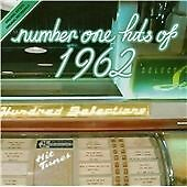 Various Artists - Number One Hits of 1962 (2013)E0687