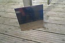 Aluminium Alloy Plate / Sheet Metal - Marine 5083 Grade - 300mm x 300mm x 3mm