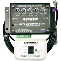 Magnum Automatic Gen Start Module, Stand Alone ME-AGS-S