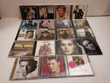 LOT OF 19 CD  90s--2000s ROCK-COUNTY-POP-VARIETY- WILLIE NELSON-PRINCE-AVRIL