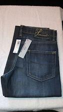 "BNWT Women's Henri Lloyd W63 Herradura Bootleg Reg Jeans Size W26"" L31"" (NW2)"