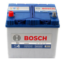 Type 014 Car Battery 540CCA Bosch 12V 60Ah 4 Years Wty Sealed OEM Replacement