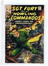 Commando Very Fine Grade Comic Books in English