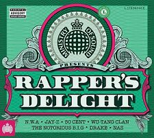 Ministry of Sound Box Set Music CDs