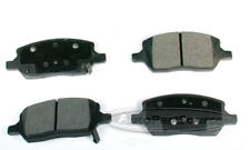 Disc Brake Pad Set-FWD Rear Autopartsource CE1093