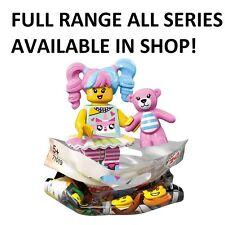 Brand New LEGO Ninjago Movie Fig 71019 #20 N-Pop Girl