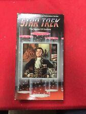 Vintage Sealed Star Trek The Squire Of Gothos VHS Episode 18 1967