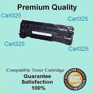 1x Cart-325 For Canon Toner LBP6000 LBP-6000 Printer