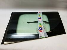 2006-2010 MAZDA 5 EXTERIOR REAR RIGHT PASSENGER SIDE QUARTER WINDOW GLASS OEM