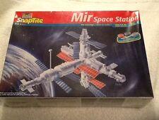 MIR RUSSIAN SPACESTATION MODEL KIT NEW IN BOX 85-1179 REVELL MONOGRAM 1998