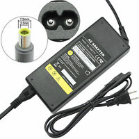 90W AC Adapter Charger Power Supply Cord For IBM Lenovo Thinkpad X60 X61 T61 R61