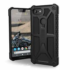 Urban Armor Gear (UAG) Google Pixel 3 XL Monarch Tough Case Cover Black
