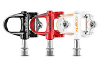 Wellgo Xpedo Clipless Bicycle Pedals Road Bearings Bike Pedal Self-lock Bicycle