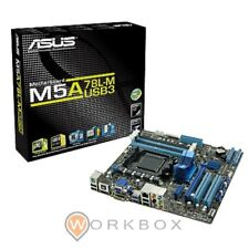 A08993 Mainboard Am3 Asus M5a78l-m/usb3