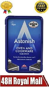 Astonish Original Oven Grill Cleaner Cooker Paste 150g TheBEST CLEANER No Gloves